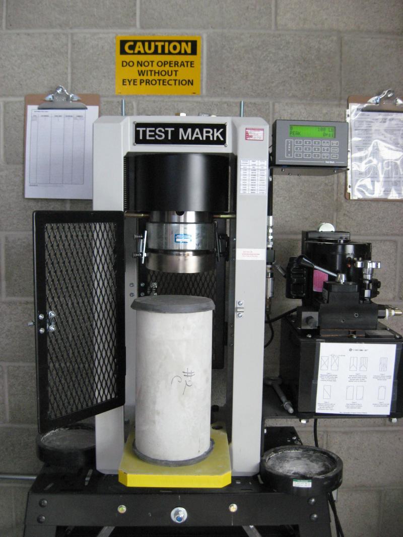 Concrete Moisture Testing Services Ttl Associates Inc